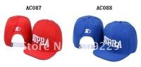 New style snapback hats cottom snapbacks wholesale custom cap adjustable snapbacks top quality mix order
