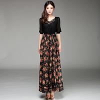 Женское платье Fashion Lady
