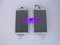 MX/SM/EC 200 250 300,GASGAS 2007-2010 alloy aluminum motorcycle radiator GASGAS200MX GASGAS200SM 07 08 09 10