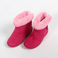 FREE SHIPPING RETAIL Kid Boots Girls winter snow shoes girls pink boots winter warm boots