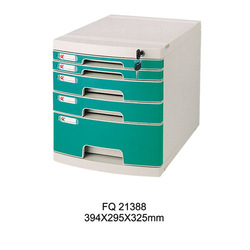 Supplies five layer file cabinet file box file holder storage stationery holder desktop file holder(China (Mainland))