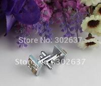 Зажимы для галстука и запонки Чанджине # 22251