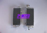 KTM 125/200/250/300EXC 2008-2011 alloy aluminum motorcycle radiator KTM150 250SX 08 09 10 11