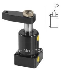 HSC-25SR*90/HSC hydraulic swing clamp cylinder for welding jigs/machining center(China (Mainland))