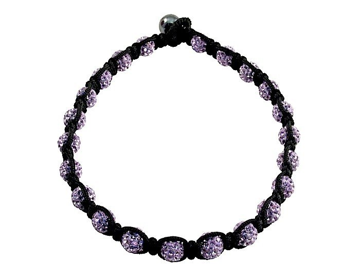 Newest tresor paris jewelry shamballa hinge bracelet(China (Mainland))