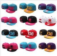 120 colors new fashion personality hip-hop cap leisure cap baseball cap