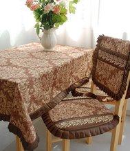popular gold tablecloth