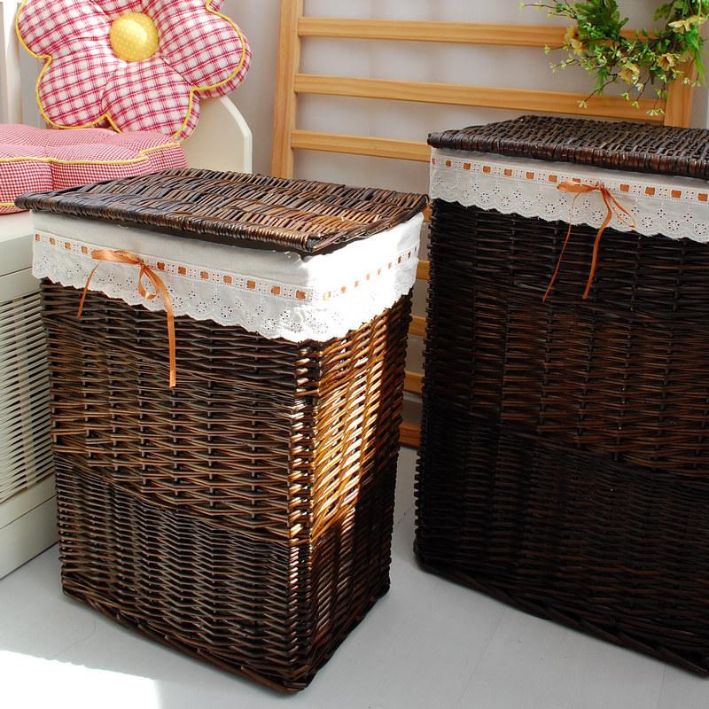 Shop Popular Rattan Laundry Basket From China Aliexpress