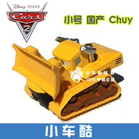Domestic WARRIOR alloy car toy model bulldozer chuy Small more pcs more discount free ship dropshipping