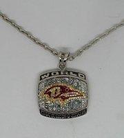 2000 Baltimore Ravens Super Bowl World Championship pendant, rare Top quality, super elegant FREE SHIPPING, customize