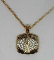 2002 Tampa Bay Buccanner Super Bowl World ChampionShip pendant, rare Top quality, super elegant FREE SHIPPING, customize