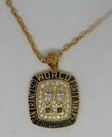 1984 San Francisco 49ers Super Bowl word Championship pendant, rare Top quality, super elegant FREE SHIPPING, customize