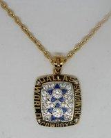 1977 Dallas Cowboys Super Bowl World Championship pendant, rare Top quality, super elegant FREE SHIPPING, customize