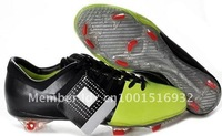 Free Shipping 2013 Team Sports 5Person Soccer Shoes for Men's Futsal Team Sports Turf Trainers 4Colors to Choose Good Quality