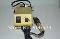 2sets/lot golden color metal outer covering BK 938 SMD SMT soldering station