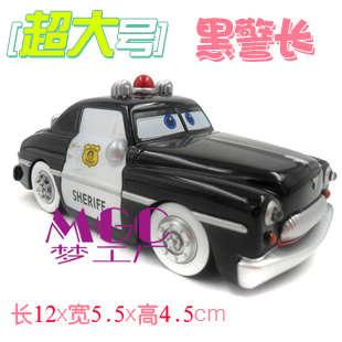 Ultralarge acoustooptical WARRIOR 2 alloy toy car