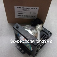 Free shipping For Replacement projector lamp DT00661 fit for  PJ-TX100W / PJ TX100W / HDPJ52 projector
