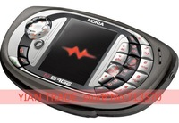 Free Shipping Original Refurbshed Nokia Game Mobile Phone N-Gage QD Unlocked Cell Phone