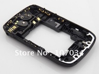 Replacement Housing Case Middle Plate Frame for Blackberry Curve 8520 with Opening Tools, A0068