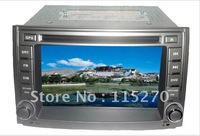 Intelligent Car DVD Player For 6.2 inch Hyundai-H1 with GPS, IPOD, Bluetooth, High definition screen