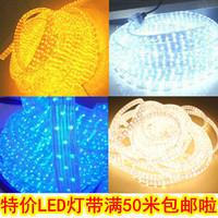 neon light Led strip light super bright |white blue neon led multicolour free shipping