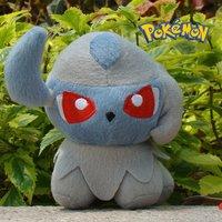 "Nintendo Game Pokemon Plush Toy Absol 5"" Stuffed Animal Doll Toy"