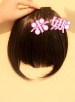 A M@rt Wig! Belt fringe false fringe wig fringe bangs hair extension piece -xqw1