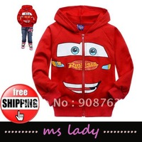 Free Shipping! Child Jacket 6pcs/lot Children clothing Kids clothes Winter coat HK Airmail