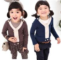 Комплект одежды для девочек Yarn tulle dress long t-shirt layered dress set 2013 summer female big boy baby children's clothing 2822 piece/lot