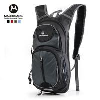 Bicycle backpack travel bag water bag backpack outdoor ride bag