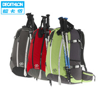 DECATHLON outdoor hiking 30 breathable backpack quechua air 30