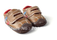 Retail - Free Shipping brand baby shoes,baby soft shoes,baby pre walker shoes