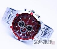 Curren watch waterproof watch male quartz watch needle hot-selling 8023