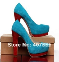 NEW STYLE wedding high-heeled shoes ,women's high heels