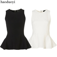 Haoduoyi2012 placketing lantern sleeve slim waist slim solid color one-piece dress 3 Size : XS~XXL