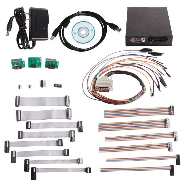 2012 100% J-Tag Compatible Auto ECU Prog Tool Master KTAG K-TAG ECU Programming Tool newest t Version(China (Mainland))