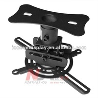 projector celing mount projector bracket NB717T siutable for all brand nonbrand projector low price Free shipping!!!