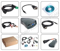 Citroen Peugeot Lexia3 Auto Diagnostic PP2000 Lexia 3 V48 V24 Newest Diagbox with PSA 30 PIN DHL Free