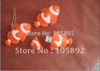 New arrival freeshippig 50pcs /lot 2-32GB nemo usb flash drive gift