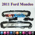 2011 Ford Mondeo daytime running light China Post with Free shipping