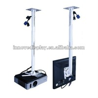 ceiling mount projector lift cheap price free shipping
