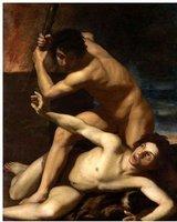 "100% Handicraft oil painting:art man 24""x36"" #30"