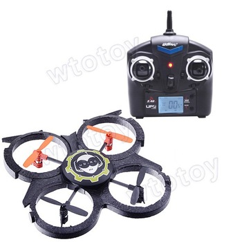 UDI U816A 4CH 2.4GHZ 3D 4-Axis RC Helicopter with Built-in Gyro,V911 U816 Upgrade 20014