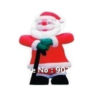 Wholesale Inflatable Christmas Santa For Christmas Day