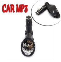 MP3 Players 1GB 2GB Car MP3 Players FM Transmitter USB Pen Drive SD Card MMC Slot HW-CO6