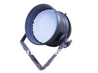 LED Par 64 light (177pcs of leds) Stage lighting  par can  RGB LED par light 6 units