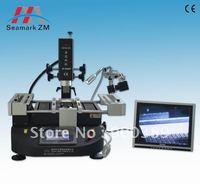 Vision desolder BGA machine ZM-R5860C Solder BGA Chip machine, Laptop BGA chip repair machine,welding BGA machine