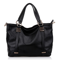 fashion genuine leather women's handbag,cowhide tote bag,shoulder bag messenger bag,0261