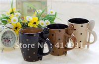 Mug Ceramic Cup Lovely Mug Tea Coffee Mugs Gift High Quality Bone China