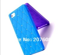 285pcs/lot Wholesale Best Selling Silicone Babysbreath Cover Case For New Apple Iphone 5 Accessories